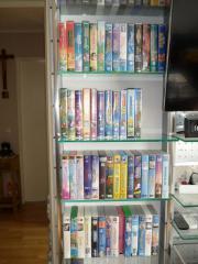 VHS Videofilme 15 Walt Disney