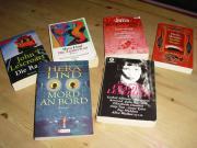 Viele Bücher Romane