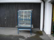 Vogelkäfig groß