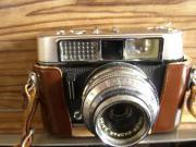 Voigtländer VITO CL Kamera