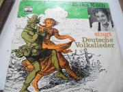VOLKSLIEDER ERIKA KOETH