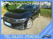 Volkswagen Passat Variant GTE Pano