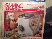 Vollautomatische Pasta-Maschine