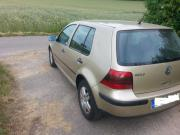 VW Golf IV,