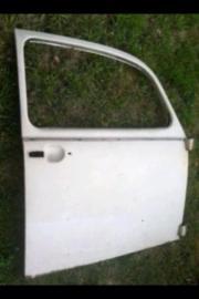 VW Käfer Tür