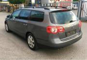 VW Passat Allrad