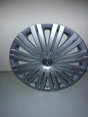 VW Radkappen für