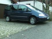 VW Sharan 1,
