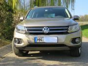 VW Tiguan Track&