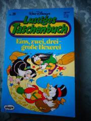 Walt Disneys Lustiges Taschenbuch Nr