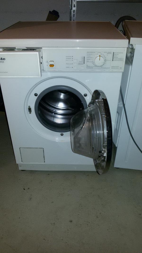 Waschmaschine miele gebraucht kaufen