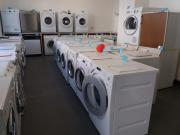 Waschmaschinen, Trockner, Kühlschränke,