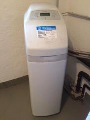 Wasserenthärtungsgerät