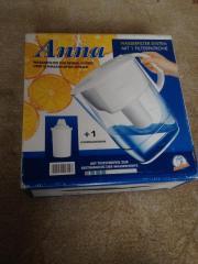 wasserfilter System Wasser Filter macht