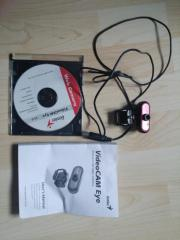 Webcam VideoCAM Eye