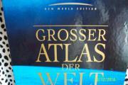 Weltatlas Bertelsmann Verkehrsv.
