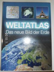 Weltatlas Weltbild Verlag