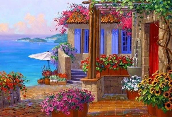 Wer möchte sein » Ferienimmobilien Ausland