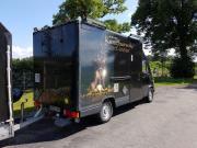 Werkstattwagen-Transporter für