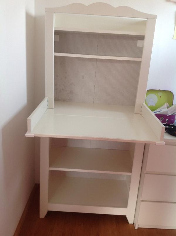 Ikea Wickelkommode wickeltisch umbaubar in kirchheim wickeltische kaufen und