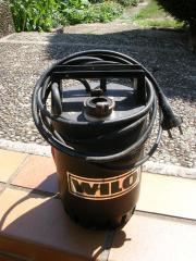 Wilo Tauchpumpe WNM
