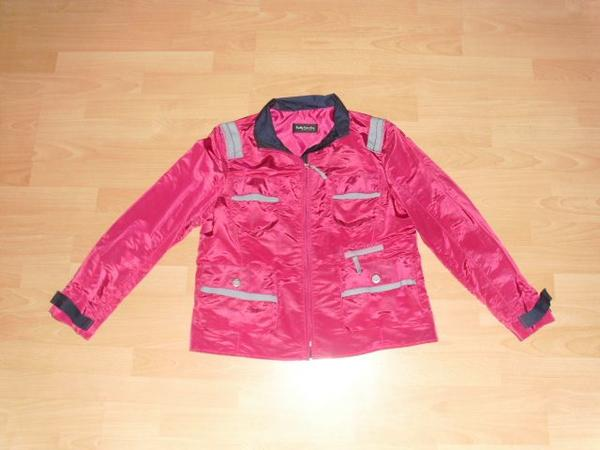 Windjacke von Betty Barclay pink