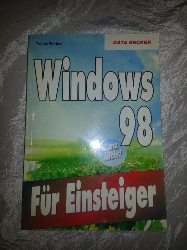 Windows 98 für Einsteiger - Pirmasens Innenstadt - Windows 98 für Einsteiger. Versicherter Hermes-Versand + 3,99 EUR. - Pirmasens Innenstadt