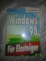 Windows 98 für Einsteiger