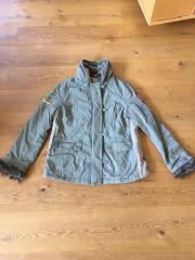 Winterjacke/Chiemsee XL