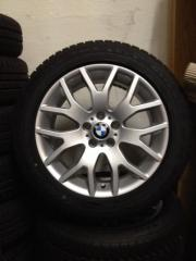Winterkompletträder für BMW X5 E70