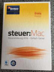 WISO Steuer-CD