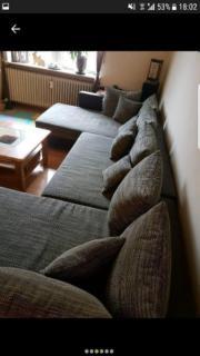 Wohnlandschaft, XXL Couch
