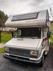 Wohnmobil Fiat Liberty