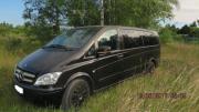 Wohnmobil Mercedes Vito (