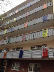 Wohnung 2ZKBB 50