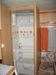 Wohnwagen Adria 390DS