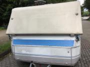 Wohnwagen Dethleffs RG