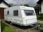 Wohnwagen Detleffs 460