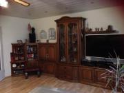 Wohnwand rustikal  Wohnwand Eiche Rustikal - Haushalt & Möbel - gebraucht und neu ...