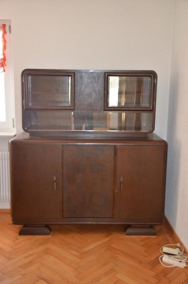 Wohnzimmer Buffet, Vintage,wunderschönes Unikat der 30er Jahre! in ...