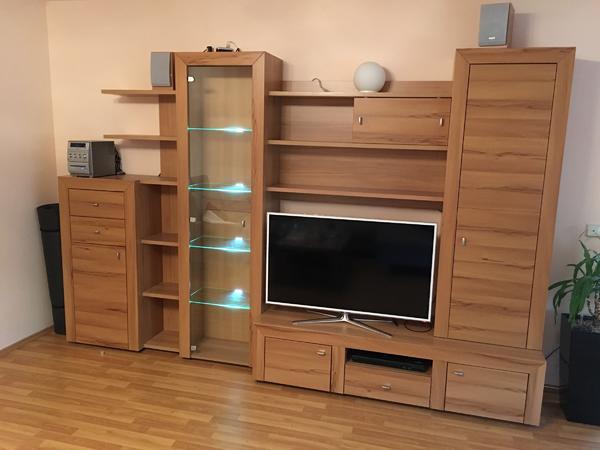 wohnzimmer beleuchtung gebraucht kaufen nur 4 st bis 75 g nstiger. Black Bedroom Furniture Sets. Home Design Ideas