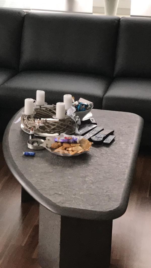 Wohnzimmer Tisch Massiv Couchtische