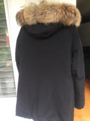 Woolrich Arctic Parka Damen Gebraucht