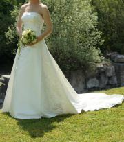 Wunderschönes Brautkleid / Hochzeitskleid
