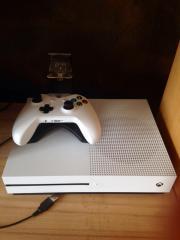 Xbox One S +