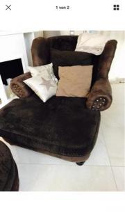 xxl sessel haushalt m bel gebraucht und neu kaufen. Black Bedroom Furniture Sets. Home Design Ideas