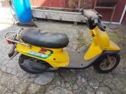 Yamaha 50R