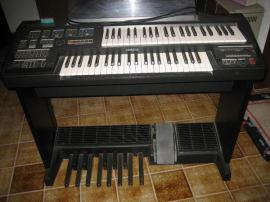 Keyboards - Yamaha Heimorgel