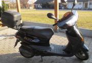 Yamaha YE 80