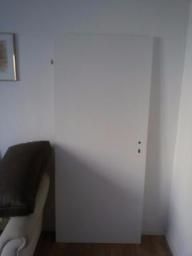 zimmert r neu wei. Black Bedroom Furniture Sets. Home Design Ideas